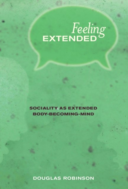 (ebook) Feeling Extended