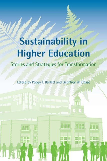 (ebook) Sustainability in Higher Education