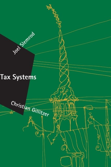 (ebook) Tax Systems
