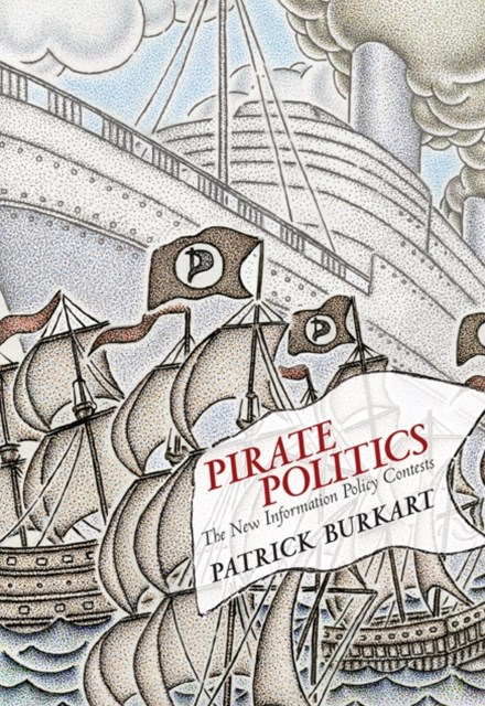 (ebook) Pirate Politics