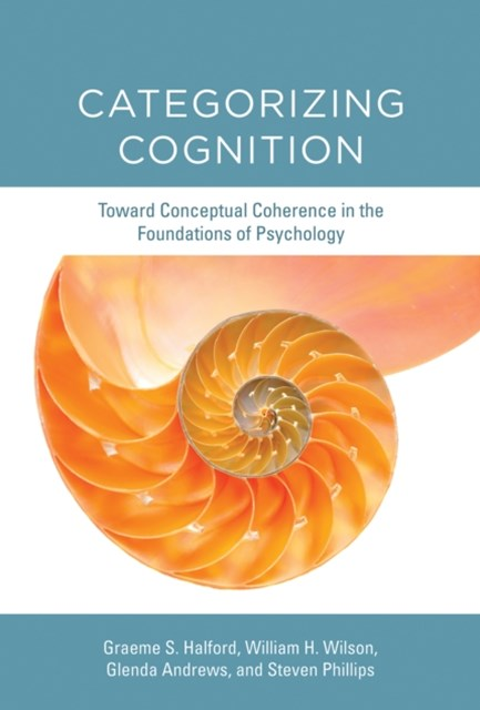 Categorizing Cognition