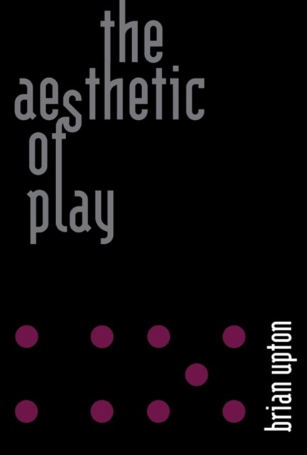 (ebook) Aesthetic of Play