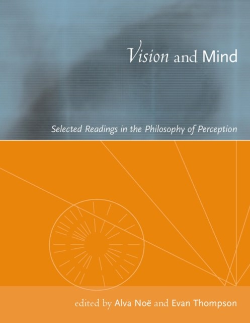 (ebook) Vision and Mind