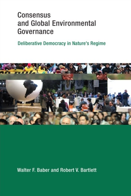 (ebook) Consensus and Global Environmental Governance