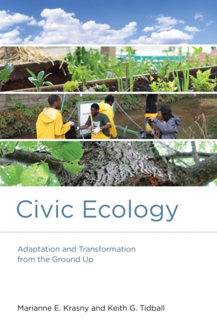(ebook) Civic Ecology