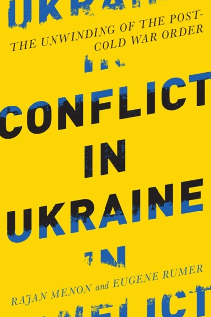 (ebook) Conflict in Ukraine