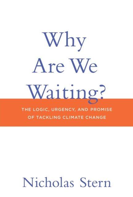 (ebook) Why Are We Waiting?