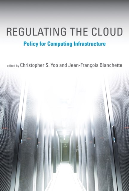 (ebook) Regulating the Cloud