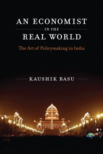 (ebook) Economist in the Real World