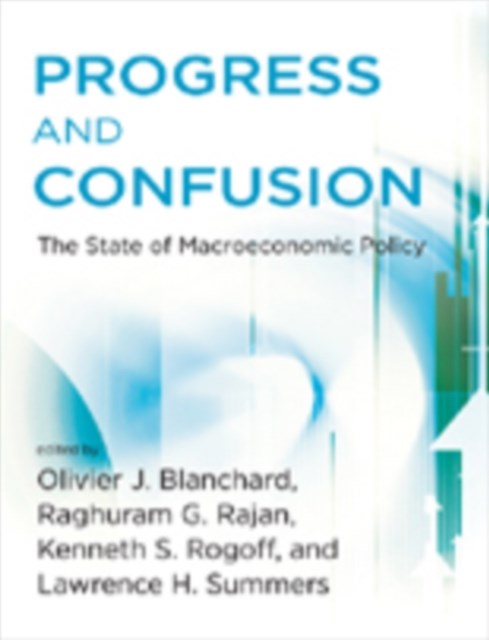 (ebook) Progress and Confusion