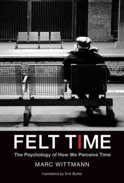 (ebook) Felt Time