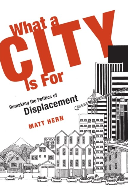 (ebook) What a City Is For