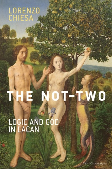 (ebook) Not-Two