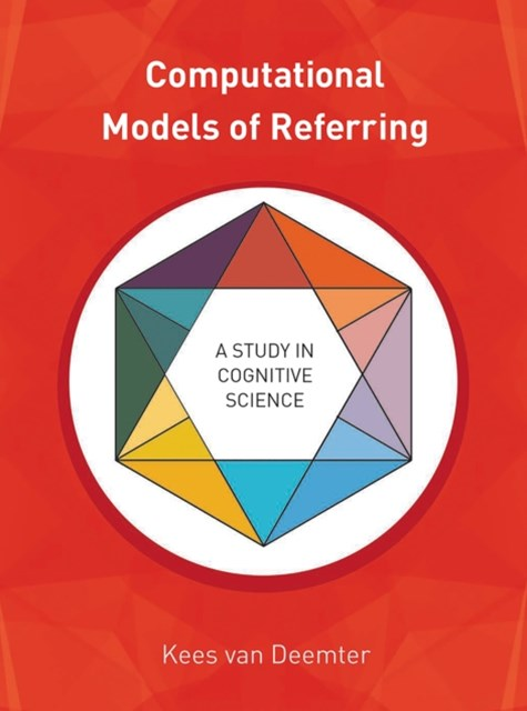 Computational Models of Referring
