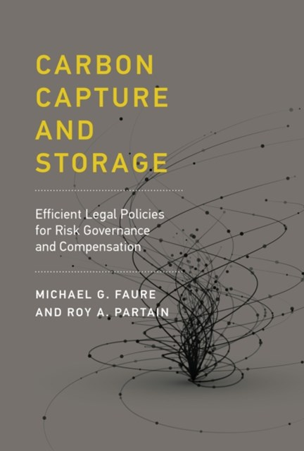 (ebook) Carbon Capture and Storage