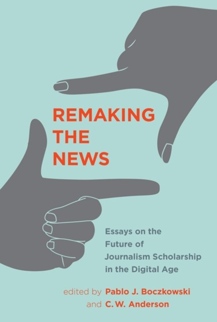 (ebook) Remaking the News