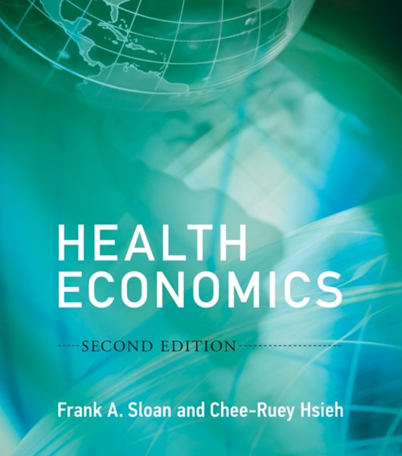 (ebook) Health Economics