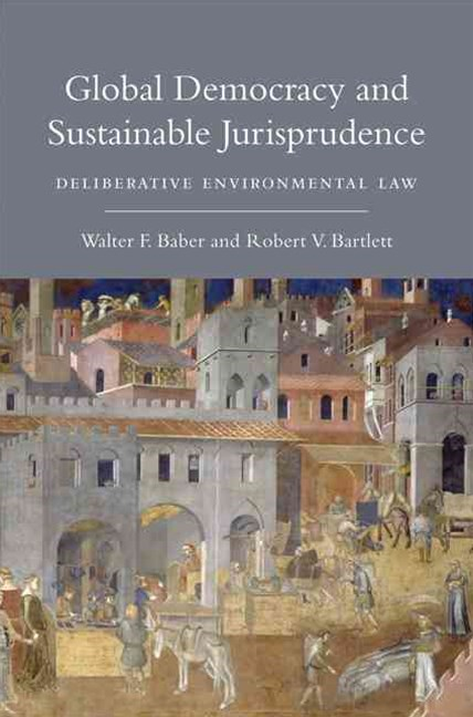 Global Democracy and Sustainable Jurisprudence