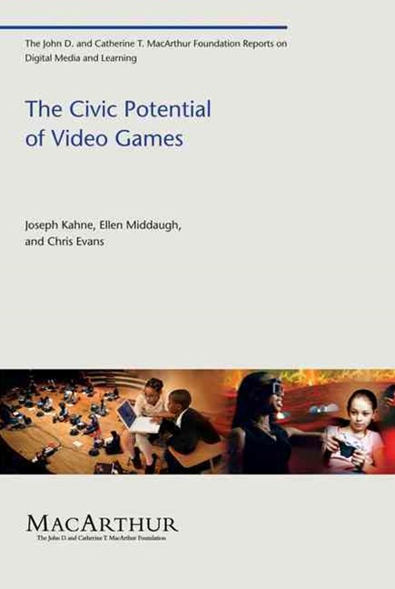 Civic Potential of Video Games