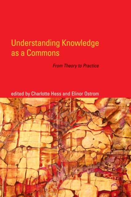 Understanding Knowledge as a Commons