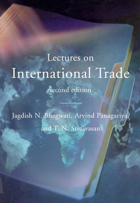 Lectures on International Trade