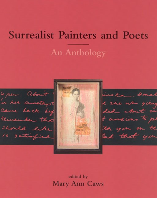 Surrealist Painters and Poets