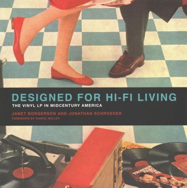 Designed for Hi-fi Living
