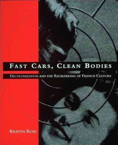 Fast Cars, Clean Bodies