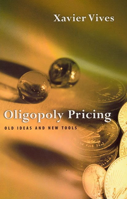 Oligopoly Pricing