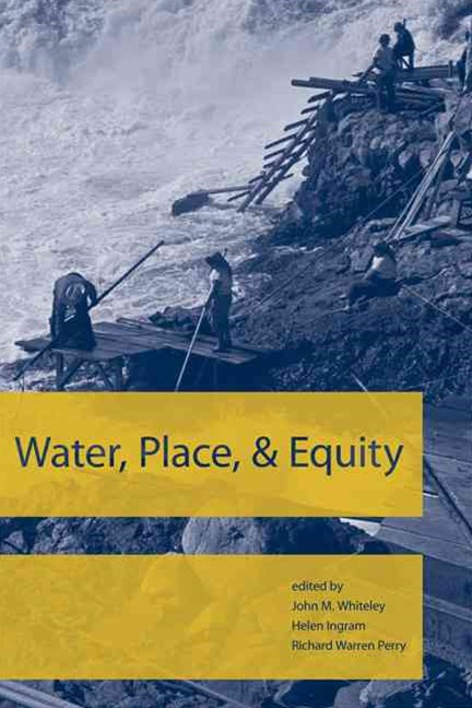 Water, Place and Equity