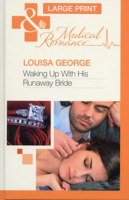 WAKING UP WITH HIS RUNAWAY BRIDE