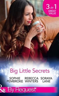Big Little Secrets