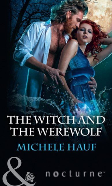 Witch and the Werewolf