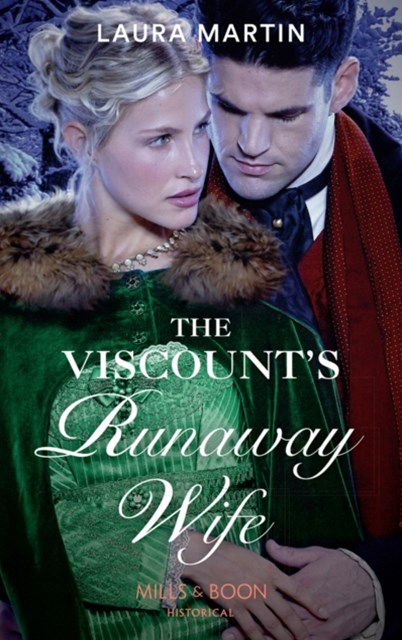 Viscount's Runaway Wife