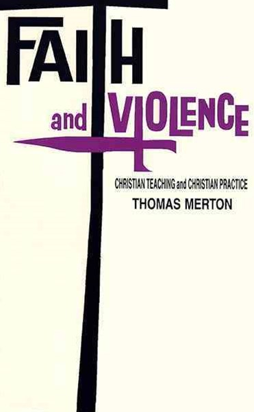 Faith and Violence