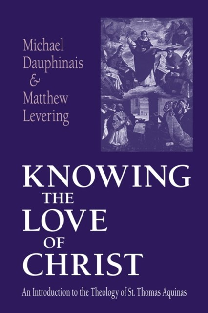 (ebook) Knowing the Love of Christ