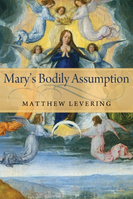 (ebook) Mary's Bodily Assumption