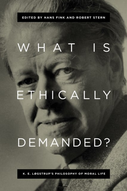 (ebook) What Is Ethically Demanded?