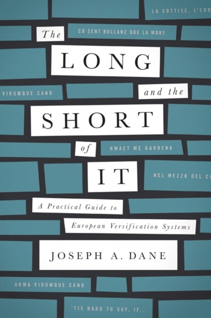 (ebook) Long and the Short of It