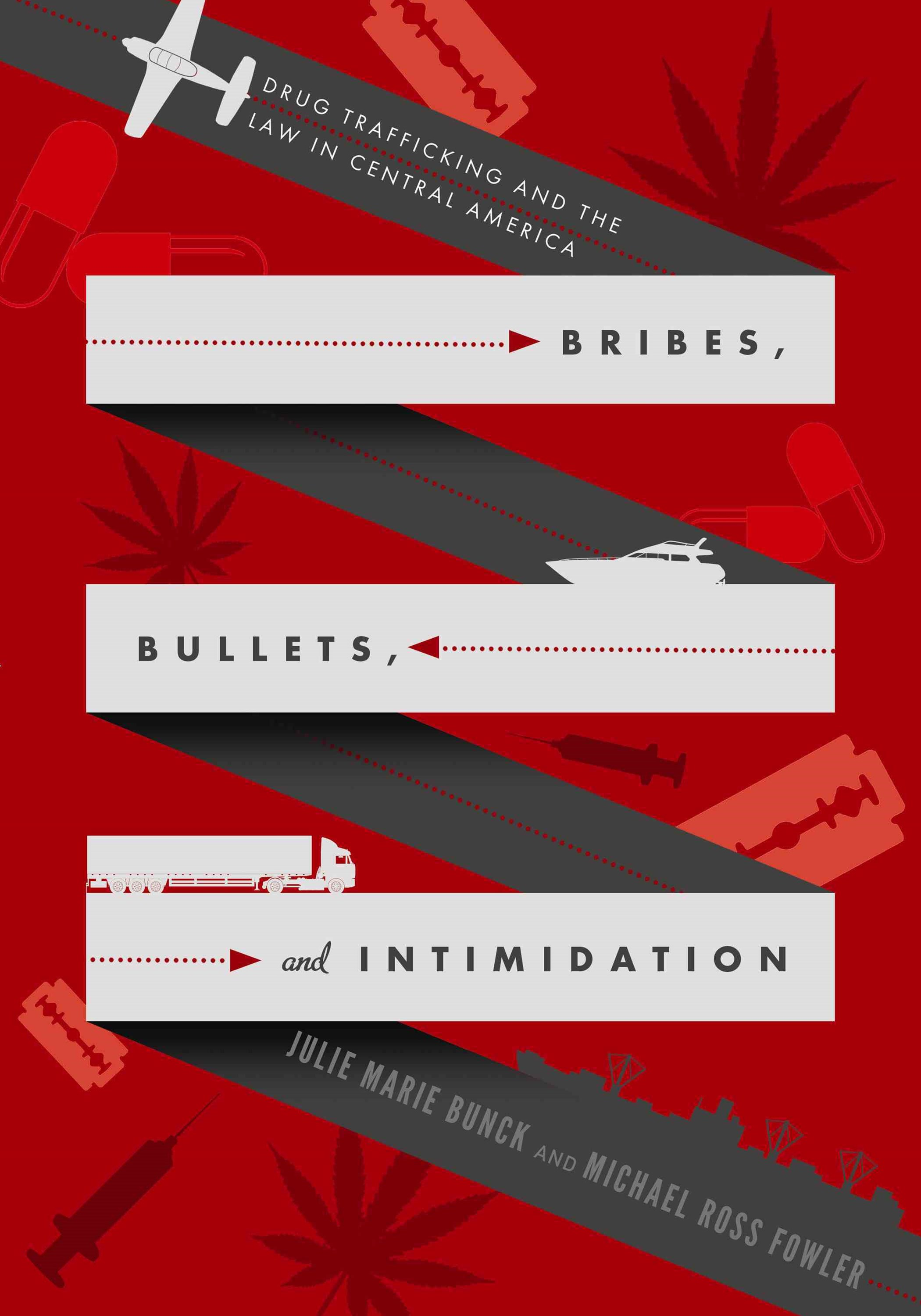 Bribes, Bullets, and Intimidation