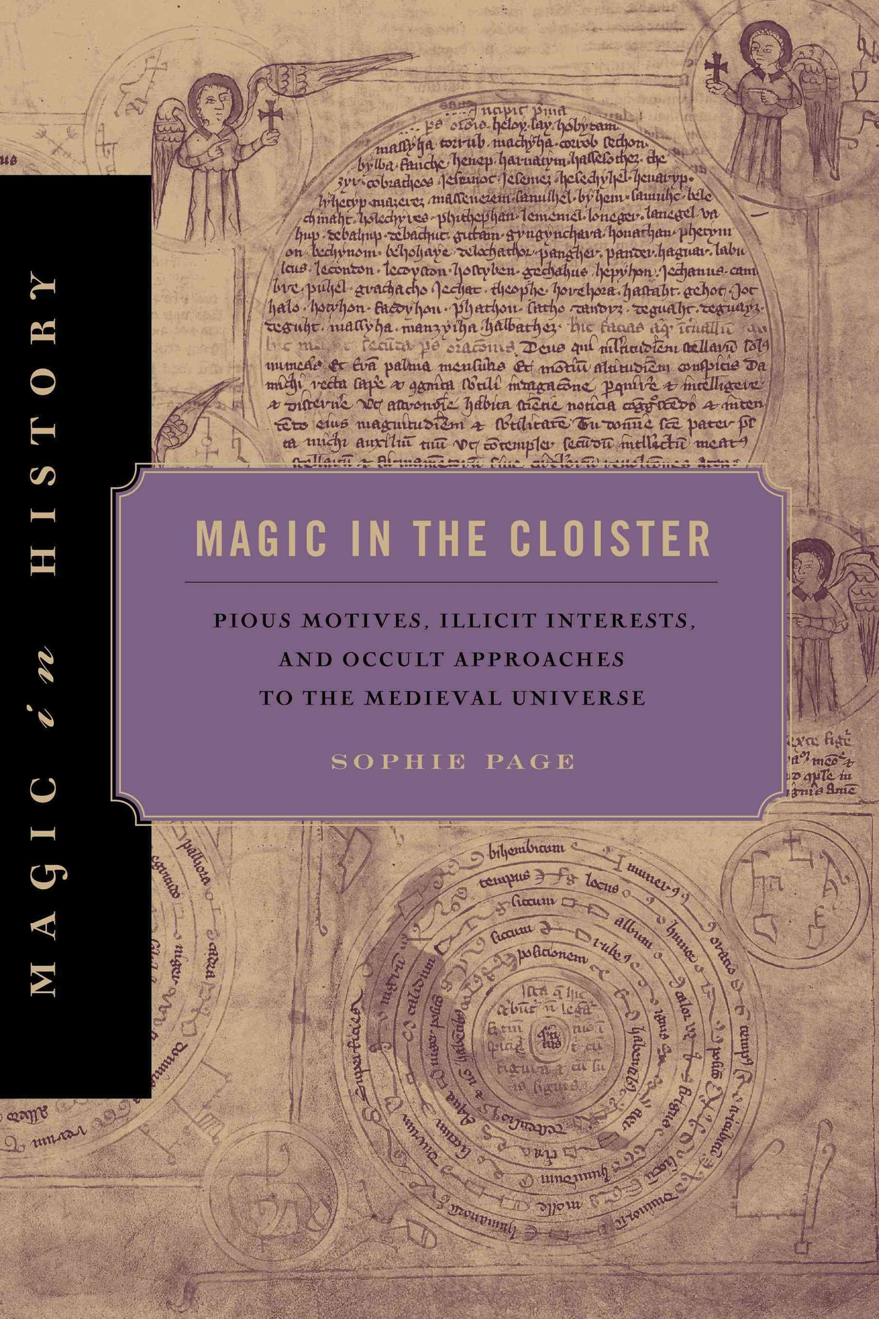 Magic in the Cloister