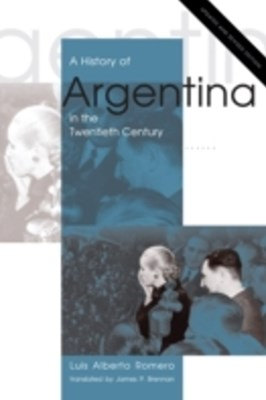 (ebook) History of Argentina in the Twentieth Century