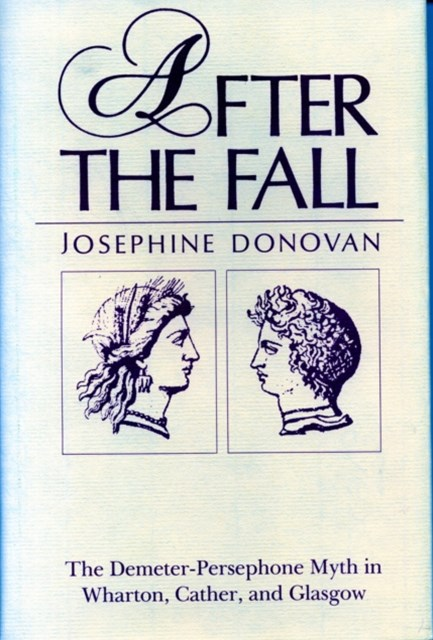 (ebook) After the Fall