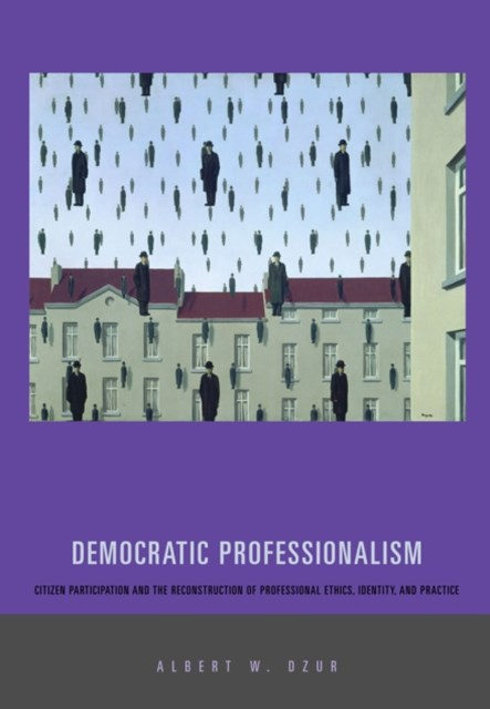 Democratic Professionalism