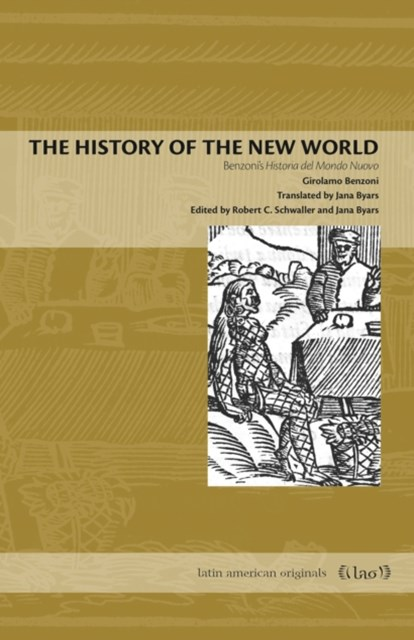 History of the New World