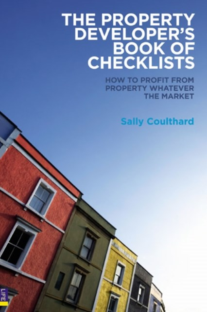 Property Developers Book of Checklists