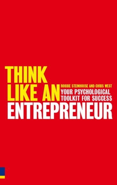 (ebook) Think Like An Entrepreneur ePub eBook