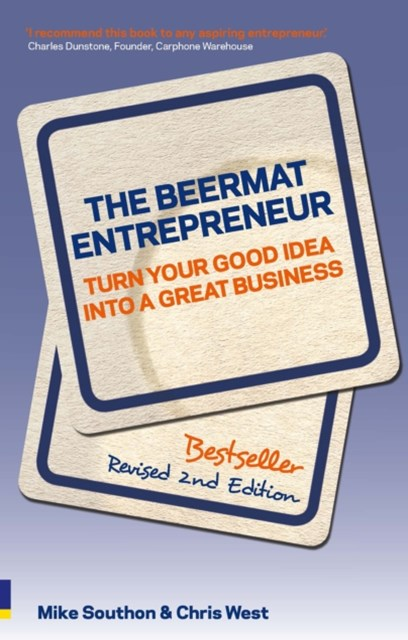 (ebook) Beermat Entrepreneur