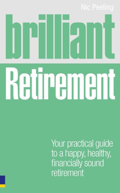 (ebook) Brilliant Retirement