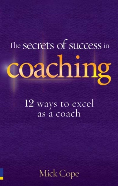 Secrets of Success in Coaching